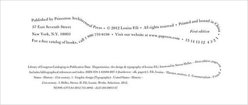 copyrightpage